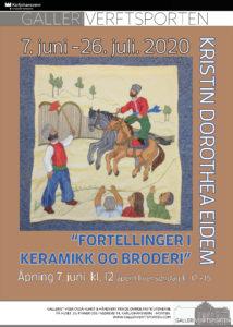 juni plakat 2020